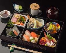 3,024日圓組合餐