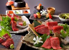 7,500日圓套餐 (9道菜)