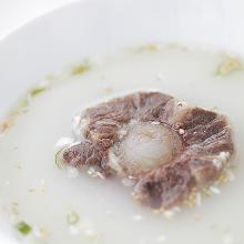 韓式牛肉湯