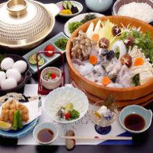 5,378日圓套餐 (7道菜)