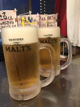 三得利啤酒